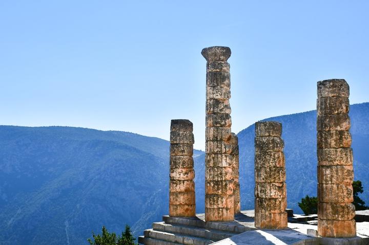 Changi Recommends delphi day tour columns