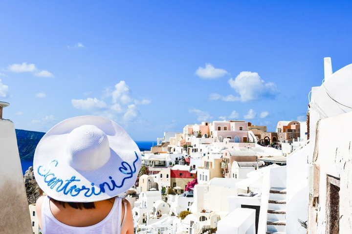 oia santorini sequin customised floppy hat.jpg